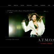 2006 Atmos Artography