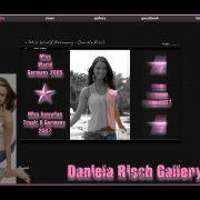 2007 Daniela Risch