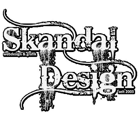 Skandal-Design